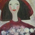 Porträt der Unbekannten | Портрет незнакомки