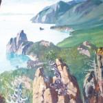 Das Ufer des Baikal I | Побережье Байкала I