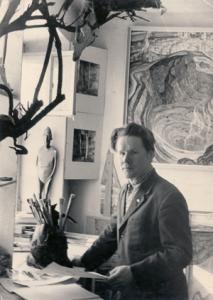 Евгений Седухин 1971г.
