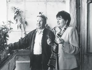 E. Seduchin & L. Pavlenko | Е. Седухин и Л. Павленко