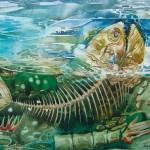Goldfisch | Золотая рыбка
